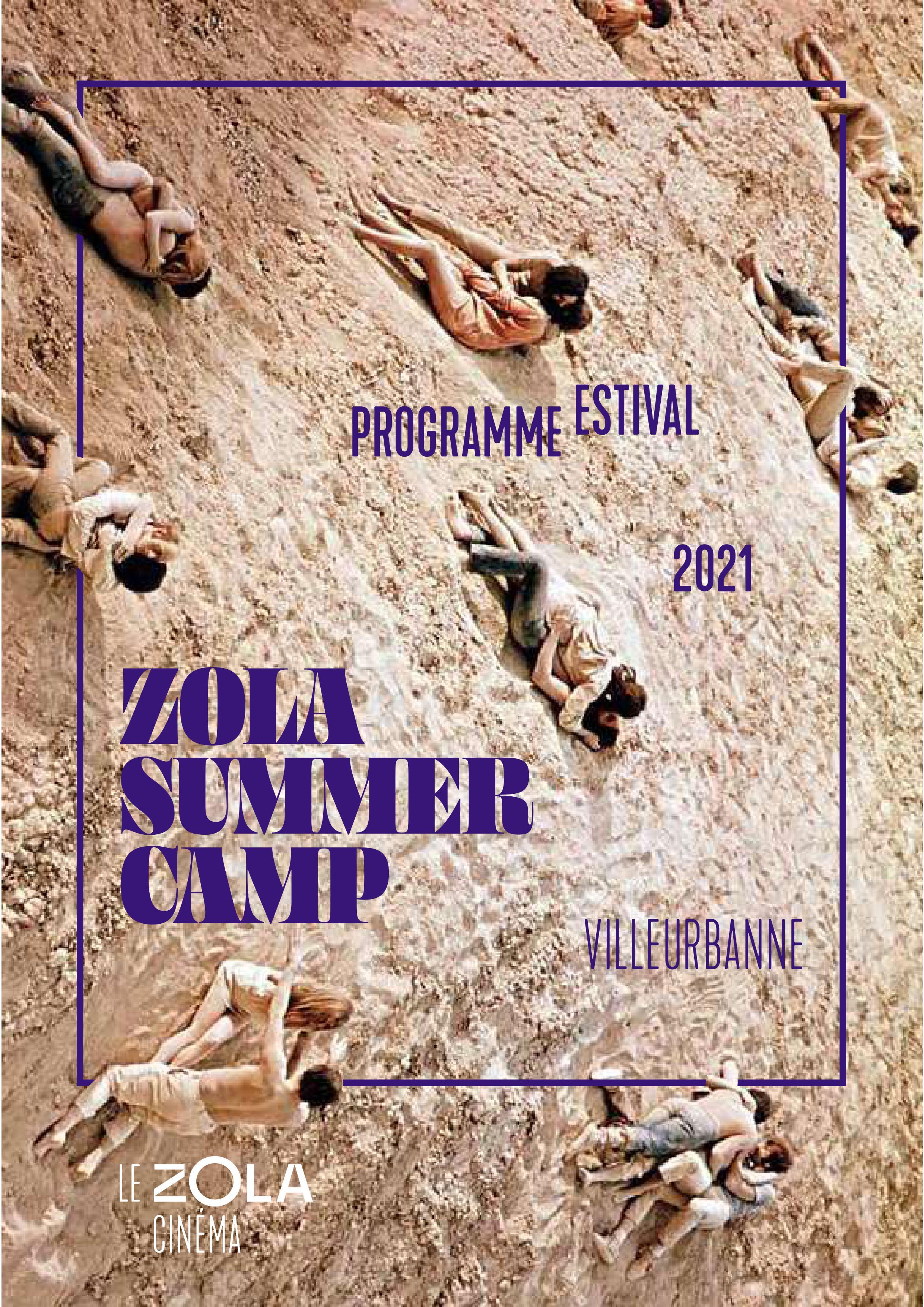 ZOLA SUMMER CAMP